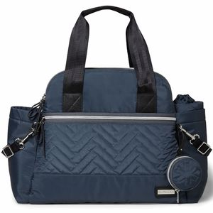 Torba Suite Satchel 6w1 Steel Grey