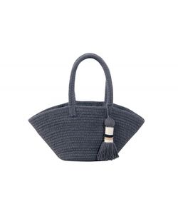 Kosz Basket Cistell Dark Grey, Lorena Canals
