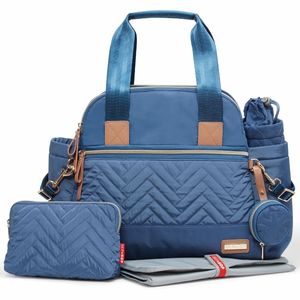 Torba Suite Satchel 6w1 Dusk Blue