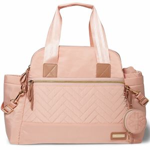 Torba Suite Satchel 6w1 Blush