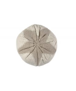 Poduszka Knitted cushion Cotton Boll, Lorena Canals
