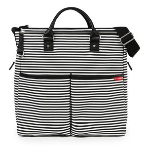 Torba Duo Special Edition Black Stripe
