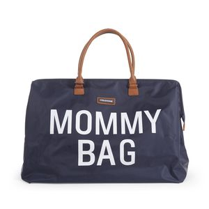 TORBA PODRÓŻNA MOMMY BAG GRANAT
