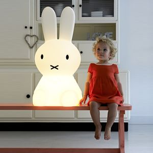 Lampa Miffy XL, MrMaria