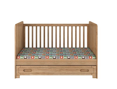 Sherwood junior bed en face.png
